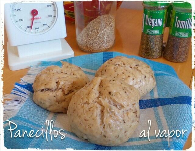 hacer pan es facil:
